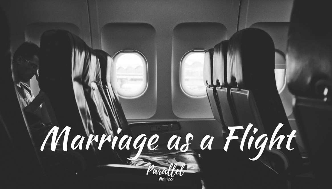 marriage as a flight - divorce mediation