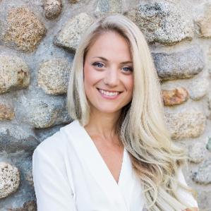 Parallel Wellness Counsellor - Sarah Boyle